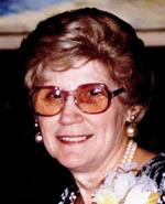 Marie C. Alonzo Memorial