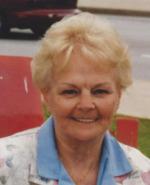 Joan Marie Bejlovec Memorial