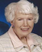 Mary Jane Horne Memorial