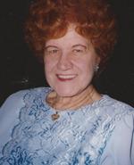 Julia A. Kareiva Memorial