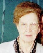 Anna Marzano Memorial