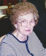 Sylvia Menzik Memorial