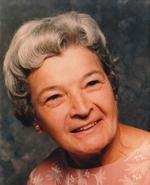 Margaret Rose Clark Memorial