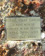 Israel Omar Garcia Memorial