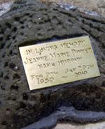 Jeanne Marie Dwyer Memorial