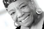 Maya Angelou Memorial