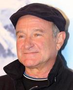 Robin Williams Memorial