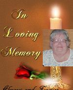 Sara Elizabeth Saunders Memorial