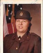 Kathleen Ann Warner Memorial