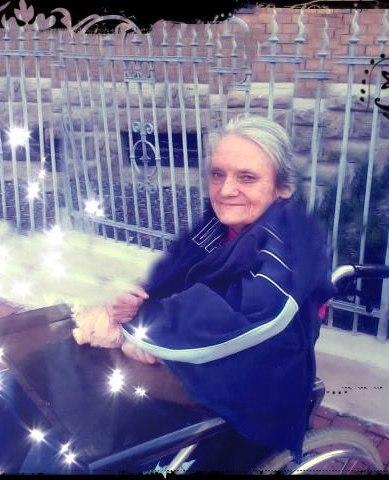 Irmgard Ilse Kraft Memorial
