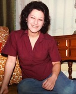 Angela Maria Gallagher Memorial