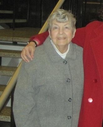 Mary Dee Weber Memorial